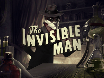 The Invisible Man slot 78228